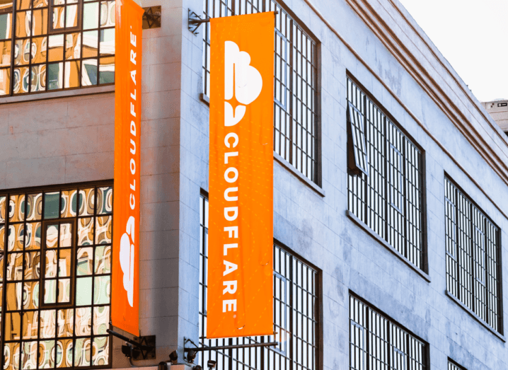 Cloudflare DNS goes down, taking a large piece of the internet with it